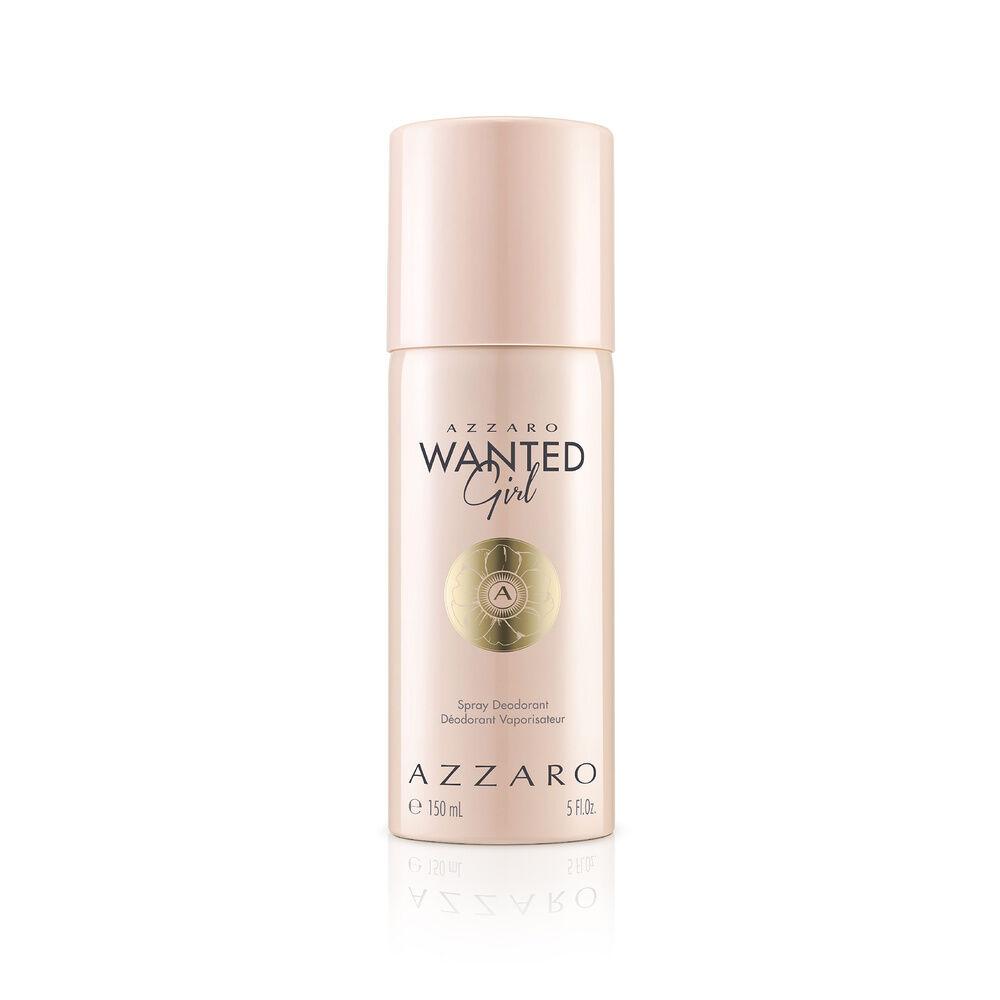 Azzaro Wanted Girl Déodorant Spray 150.0 ml