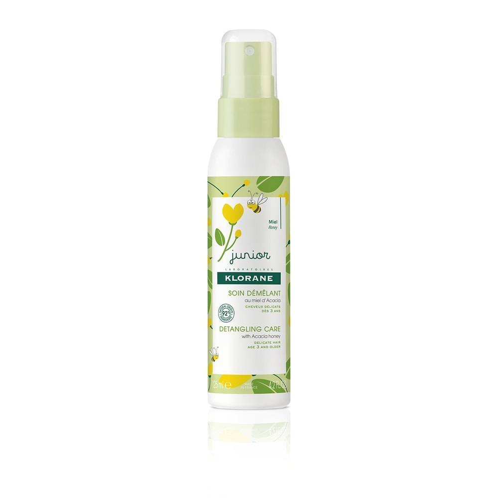 Klorane PETIT JUNIOR - Spray démêlant 125 ml Spray démêlant