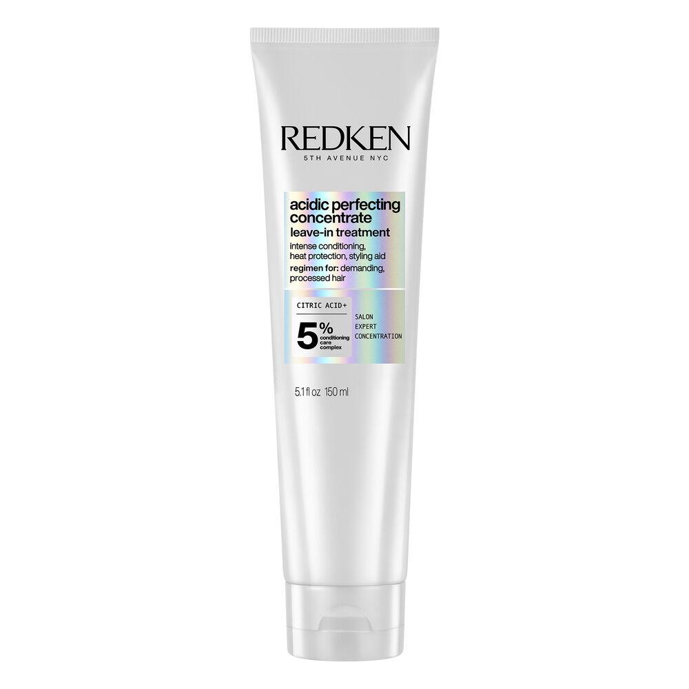 Redken Acidic Bonding Concentrate Soin sans-rinçage embellisseur et protecteur pour tous types de cheveux
