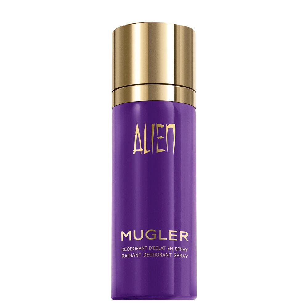 Mugler Alien Déodorant Spray 100 ml