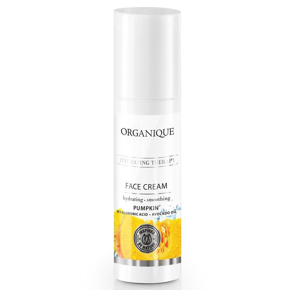 organique cosmetics Hydrating Therapy 50ml
