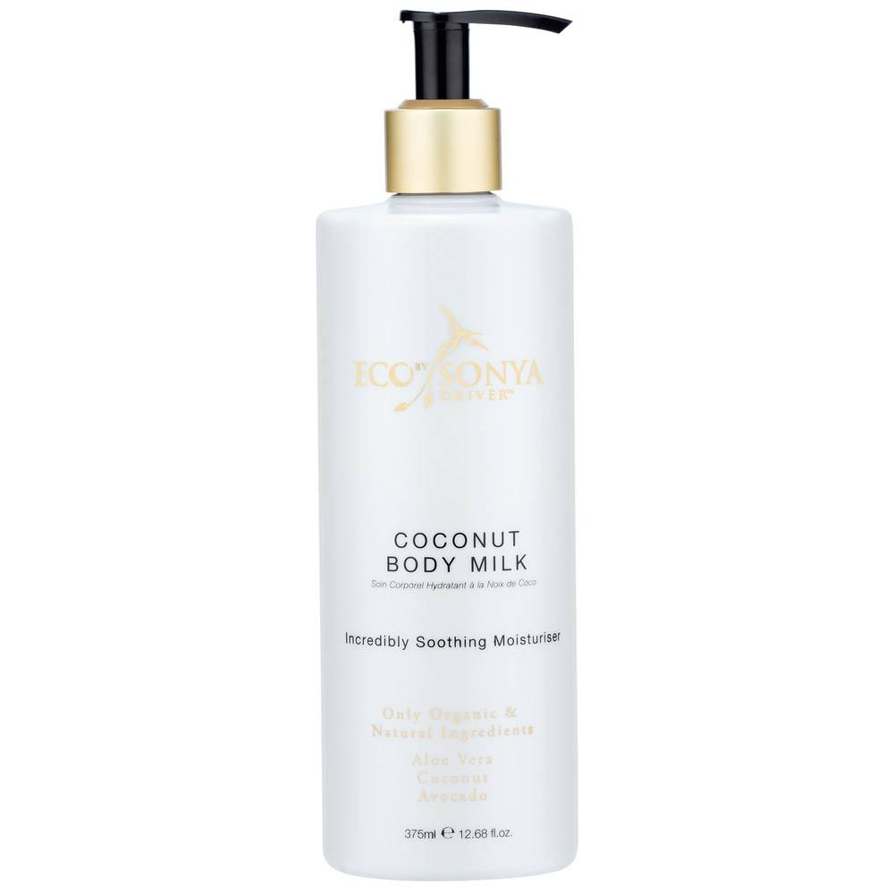 eco by sonya Soins corps Lait pour le Corps - 375ml