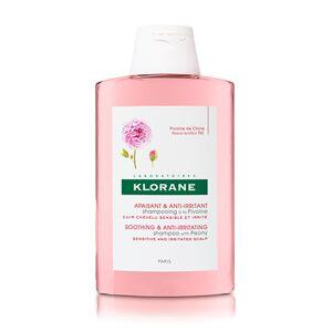 Klorane Pivoine Shampooing  200 ml Shampooing - Publicité
