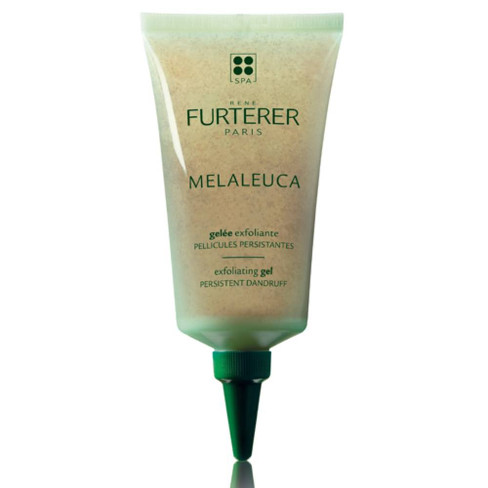 Furterer Melaleuca René Furterer Melaleuca Gelée exfolianteantipelliculaire aux huiles essentielles - 75 ml