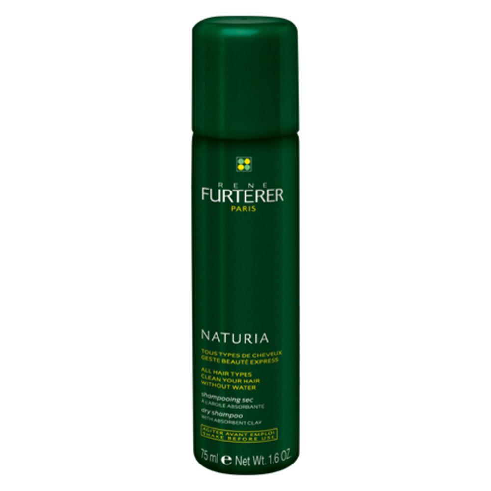 Furterer René Furterer Naturia Shampooing sec - 75 ml Shampooing sec