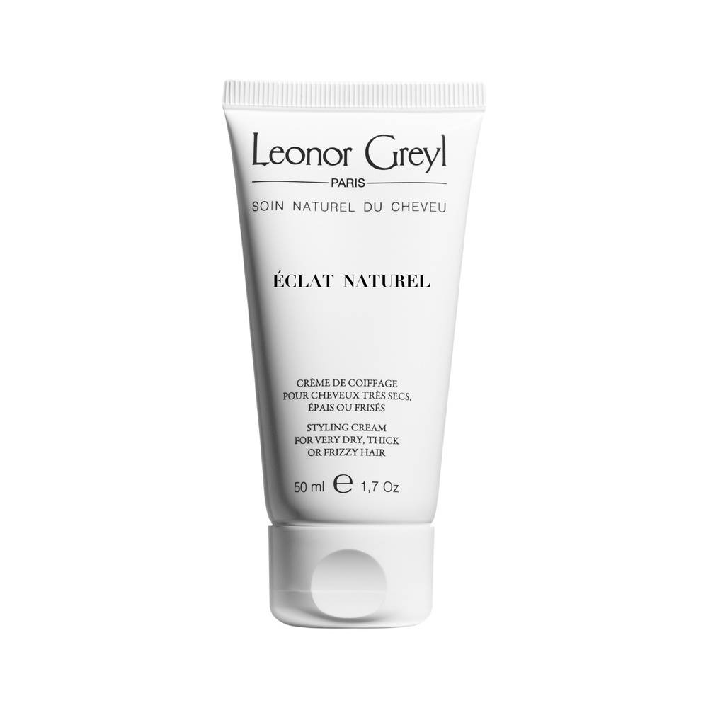 Leonor Greyl Éclat Naturel Crème de jour pour cheveux très secs, épais ou frisés