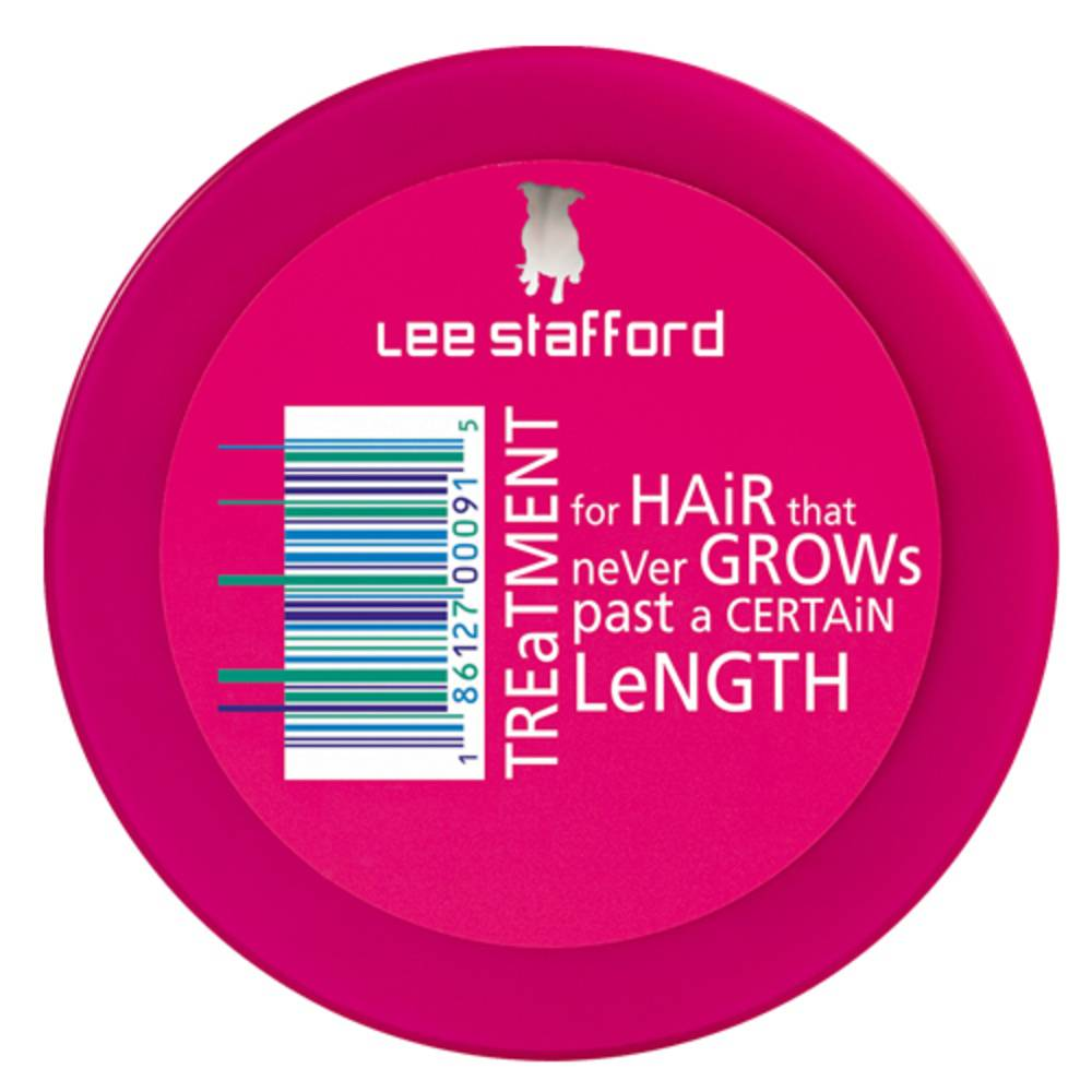 Lee Stafford Hair Growth Treatment Masque Cheveux