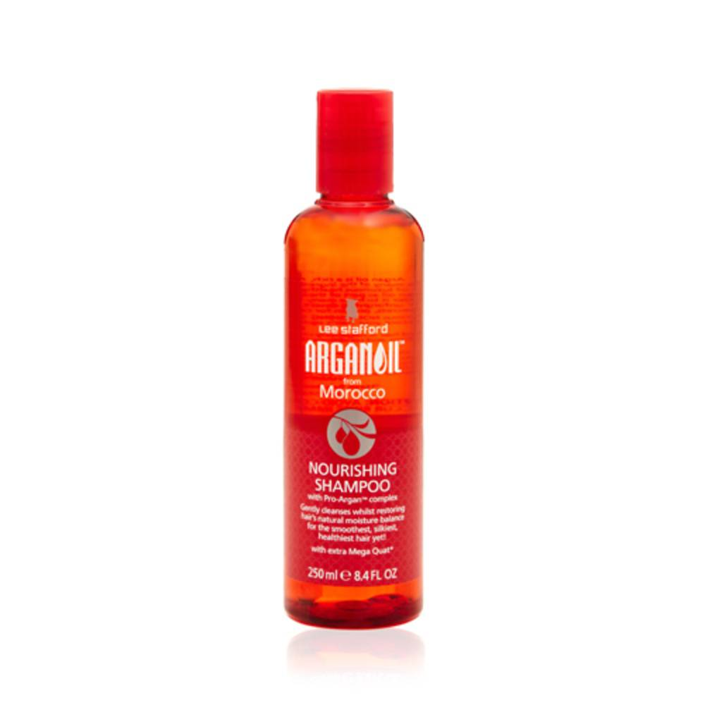 Lee Stafford ArganOil From Morocco Shampoo Shampoing Doux