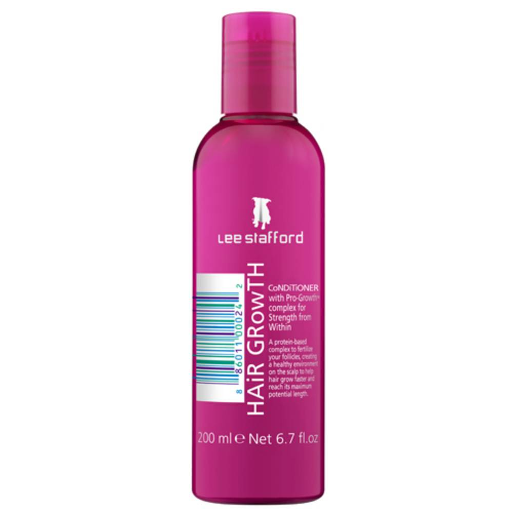 Lee Stafford Hair Growth Conditionner Après-Shampoing