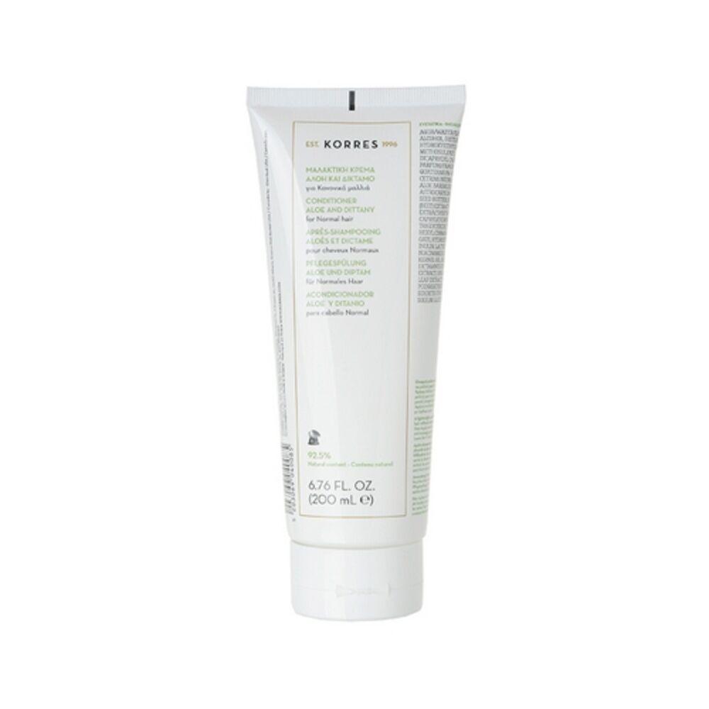 Korres Après shampoing Après-shampooing 200 ml