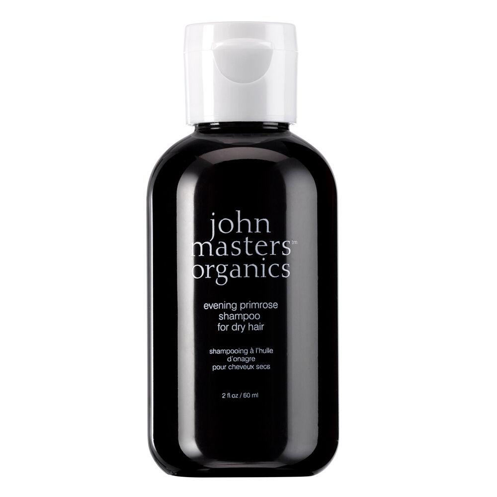 John Masters Organics Shampooing à l'huile d'onagre (cheveux secs)