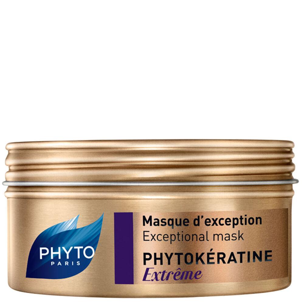 PhytoKératine extrême Masque d'exception