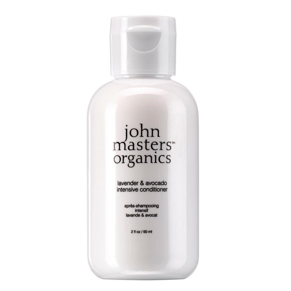 John Masters Organics Après-shampoing intensif (cheveux secs)