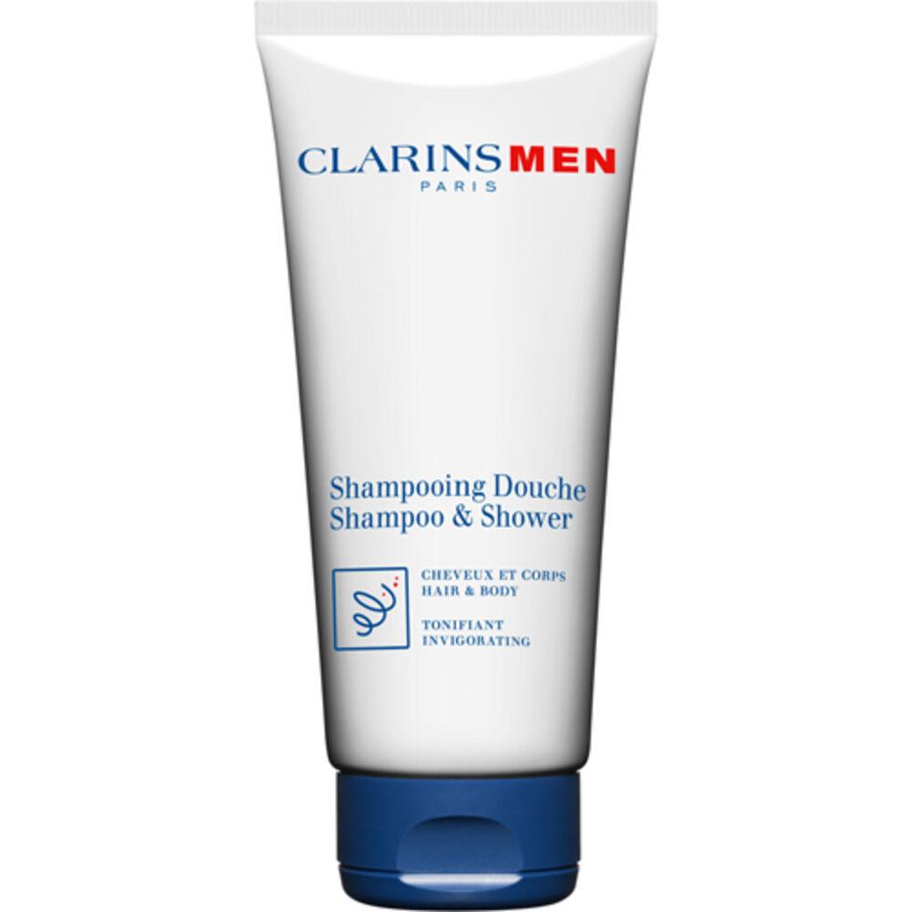 Clarins Shampooing Douche ClarinsMen Cheveux et Corps