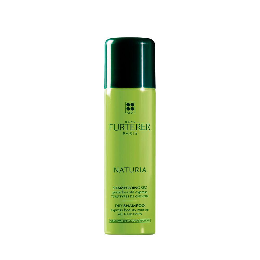 Furterer René Furterer Naturia Shampooing sec - 250 ml Shampooing sec