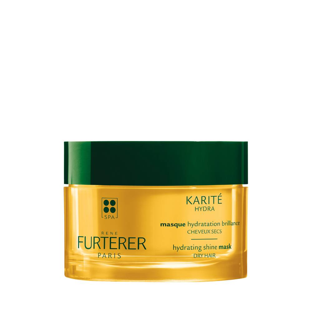 Furterer René Furterer Karité Hydra Masque hydratation brillance - 200 ml Masque