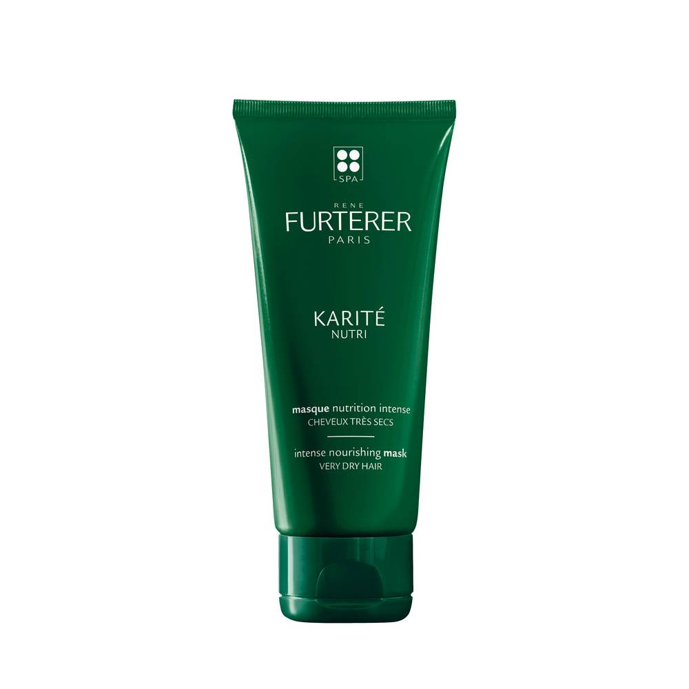 Furterer René Furterer Karité Nutri Masque nutrition intense - 100 ml Masque