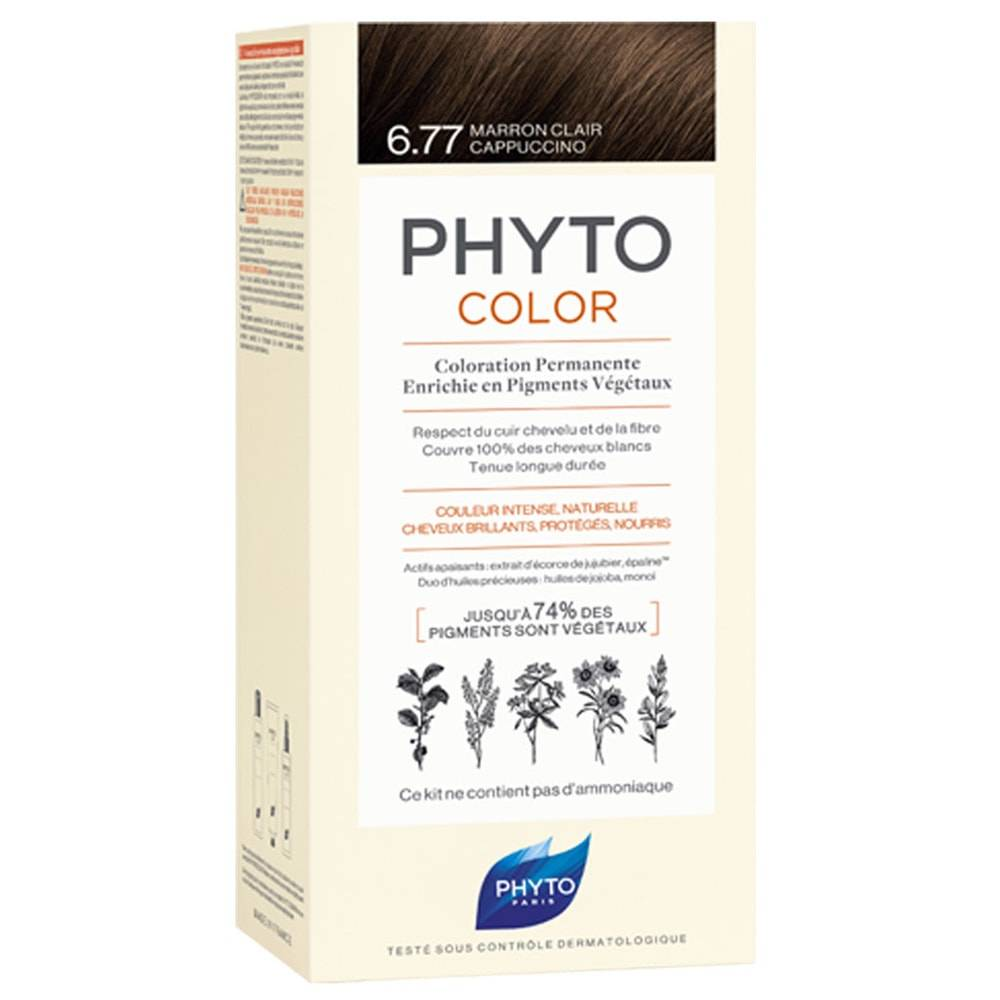 Phytocolor Coloration permanente