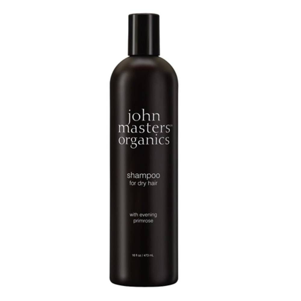 John Masters Organics Shampoing pour cheveux secs à l'huile d'onagre 473 ml