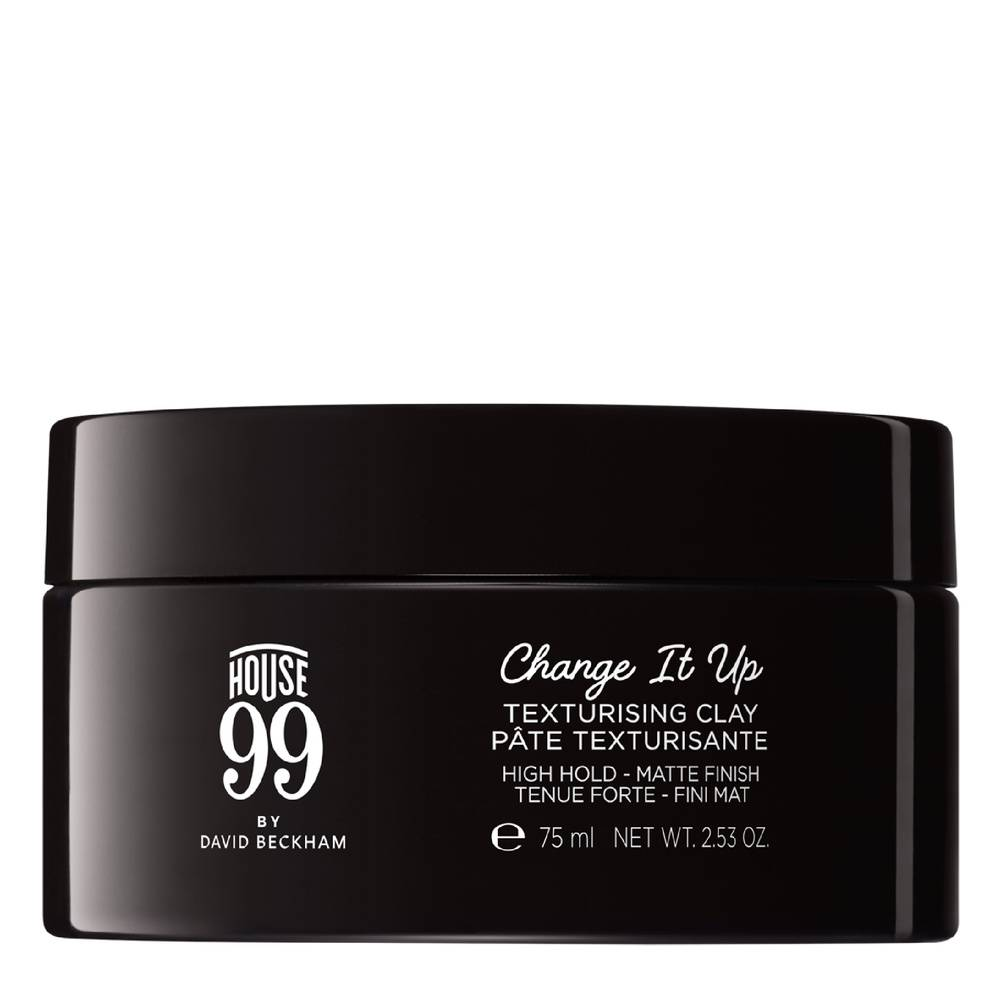 House99 SMOOTH BACK POMMADE MODELANTE POUR LES CHEVEUX