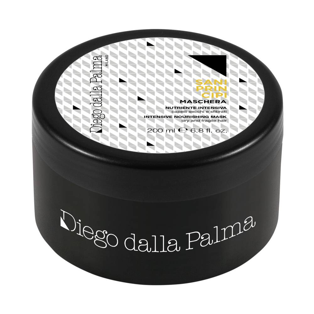 Diego Dalla Palma Nourishing Mask MASQUE CHEVEUX