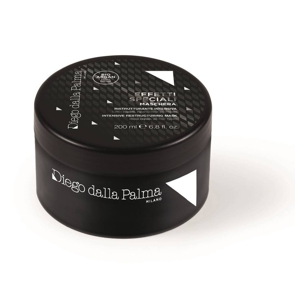 Diego Dalla Palma Intensive Restructuring Mask MASQUE CHEVEUX