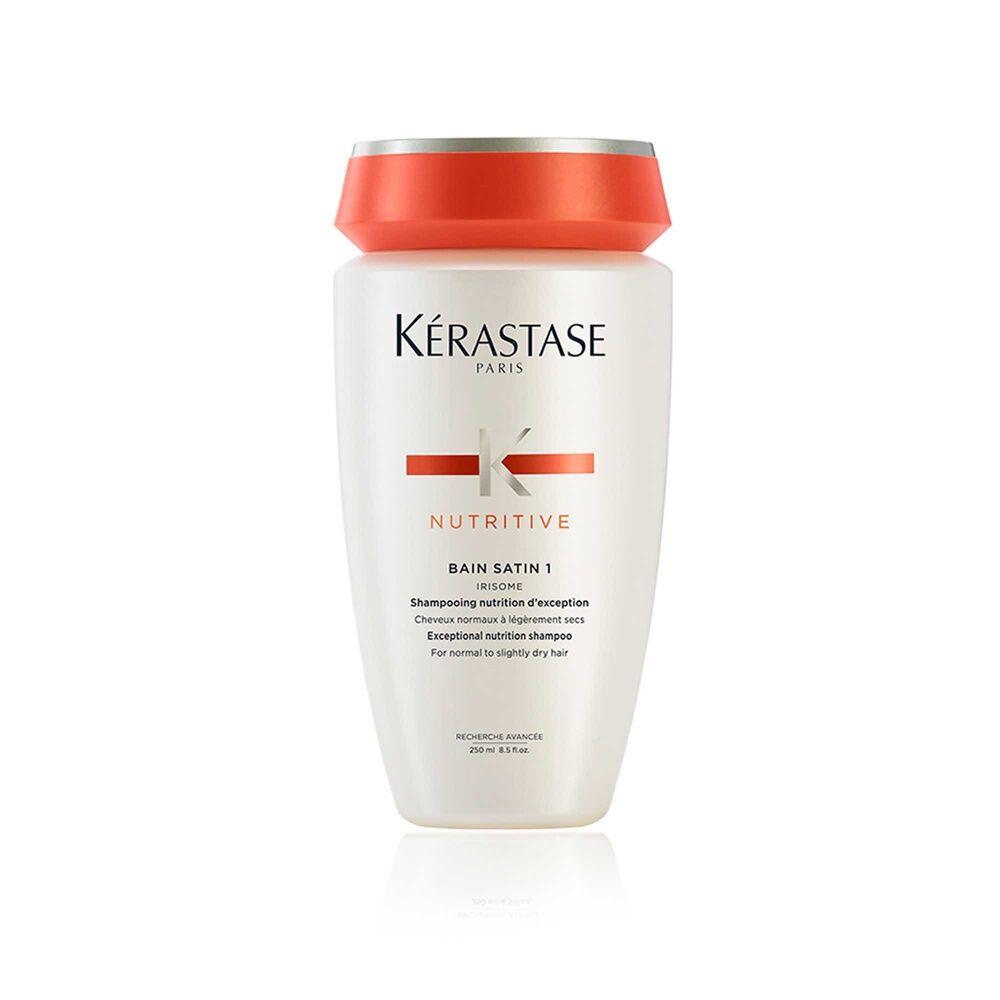 Kérastase Nutritive Bain Satin n°1 shampooing cheveux secs