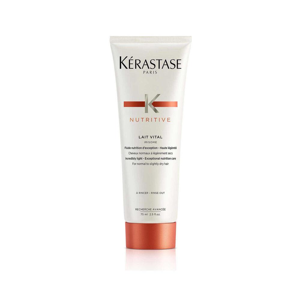 Kérastase Nutritive Lait Vital après-shampooing cheveux secs