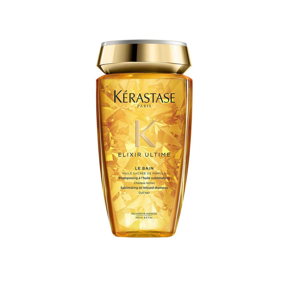Kérastase Elixir Ultime Le Bain shampooing tous types de cheveux