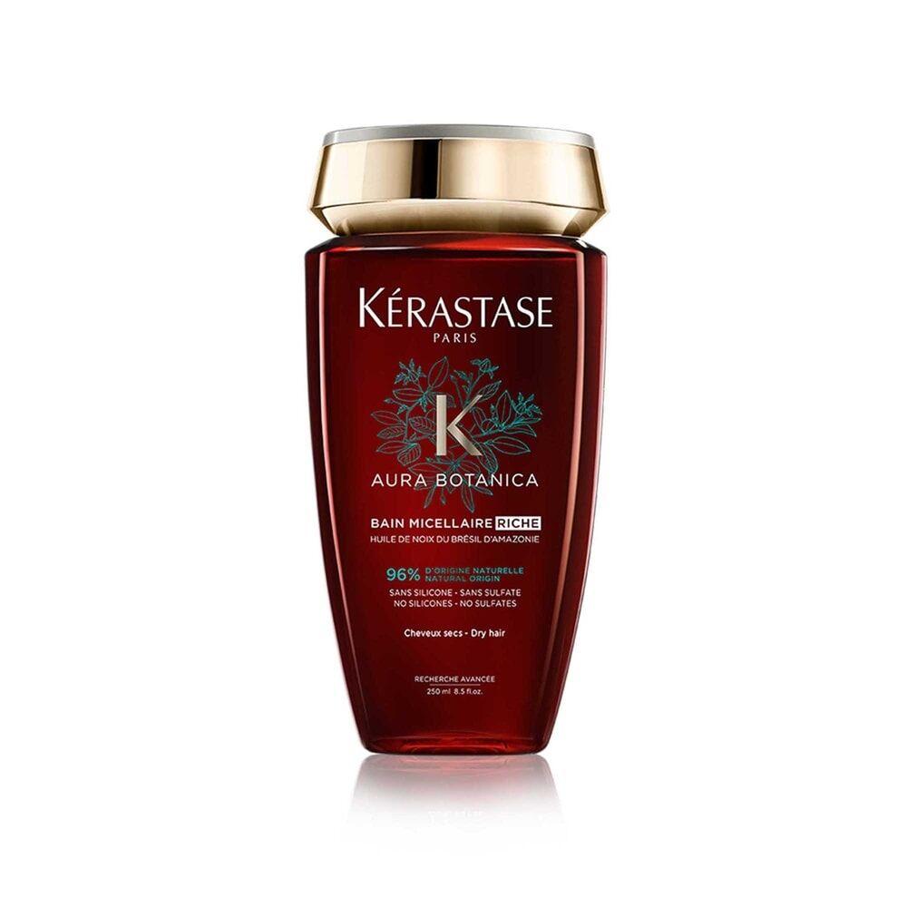 Kérastase Aura Botanica Bain Micellaire Riche shampooing nourrissant pour un toucher naturel