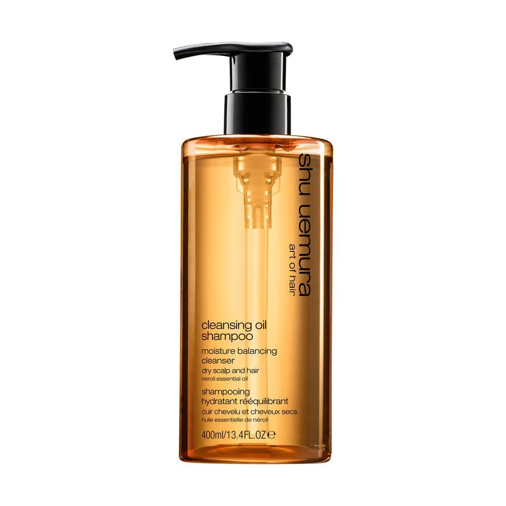 ART cleansing oil hydratant shampooing pour cheveux et cuirs chevelus secs