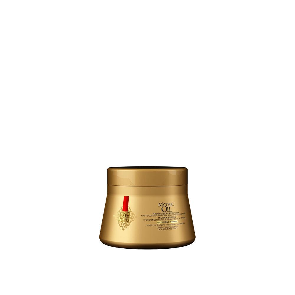 L'Oréal Professionnel Paris Mythic Oil Masque aux huiles - cheveux épais
