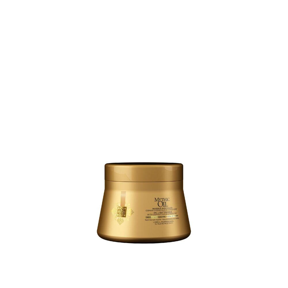 L'Oréal Professionnel Paris Mythic Oil Masque aux huiles - cheveux fins