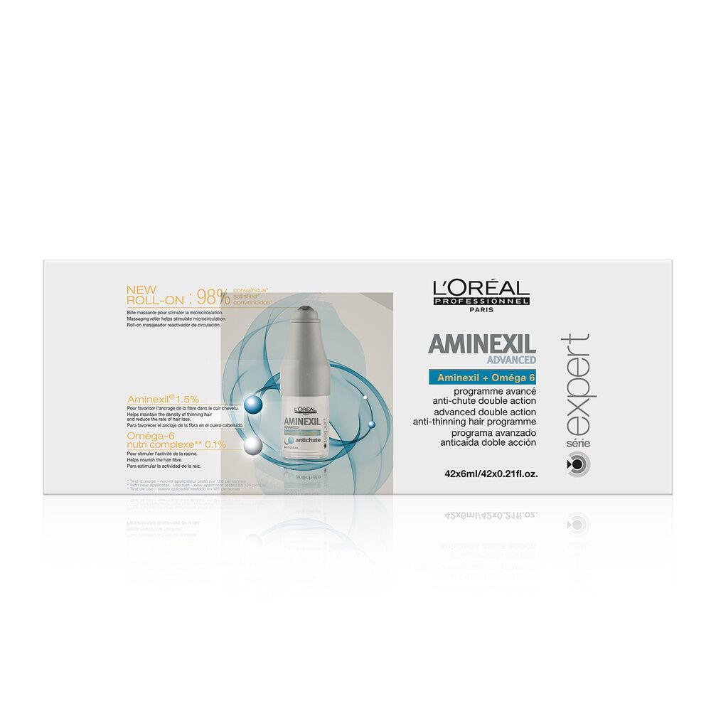 L'Oréal Professionnel Aminexil Advanced Traitement anti-chute