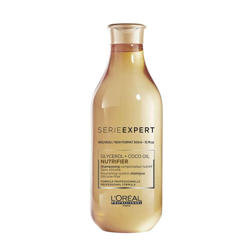 L'Oréal Professionnel Paris Nutrifier Shampooing pour cheveux secs