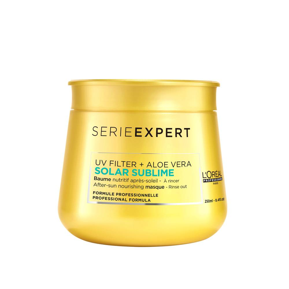 L'Oréal Professionnel Paris Solar Sublime Masque solaire pour cheveux