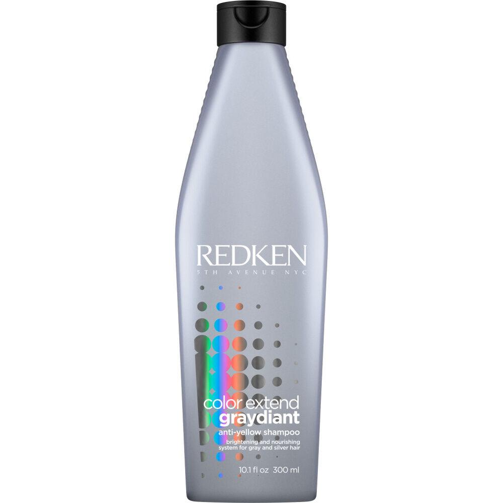 Redken Color Extend Graydiant-Shampoing Shampoing cheveux gris ou blancs