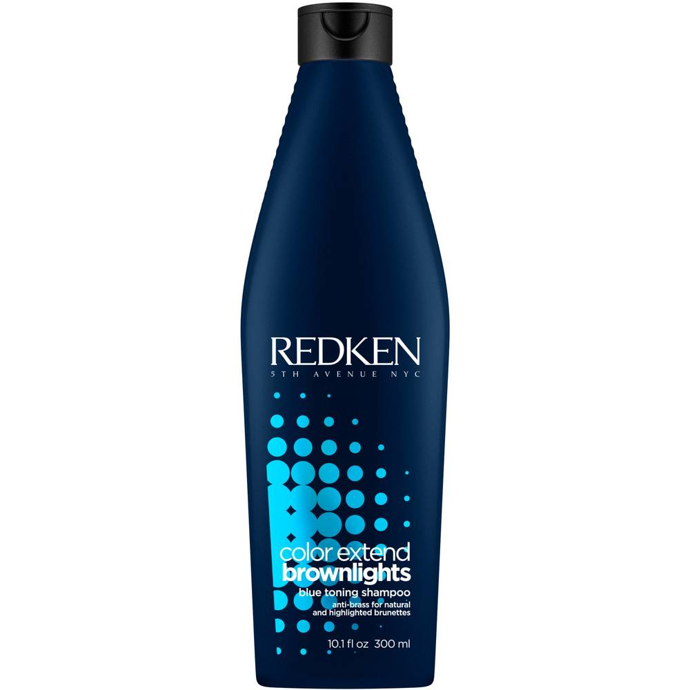 Redken Color Extend Brownlights - Shampoing Shampoing neutralisant cheveux bruns