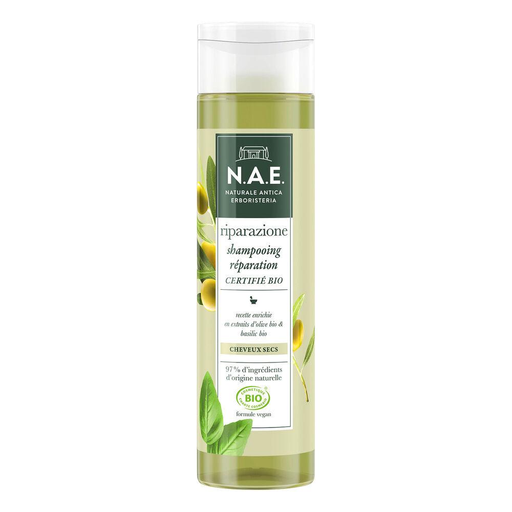 N.A.E. SHAMPOOING BIO REPARATION - RIPARAZIONE Shampooing