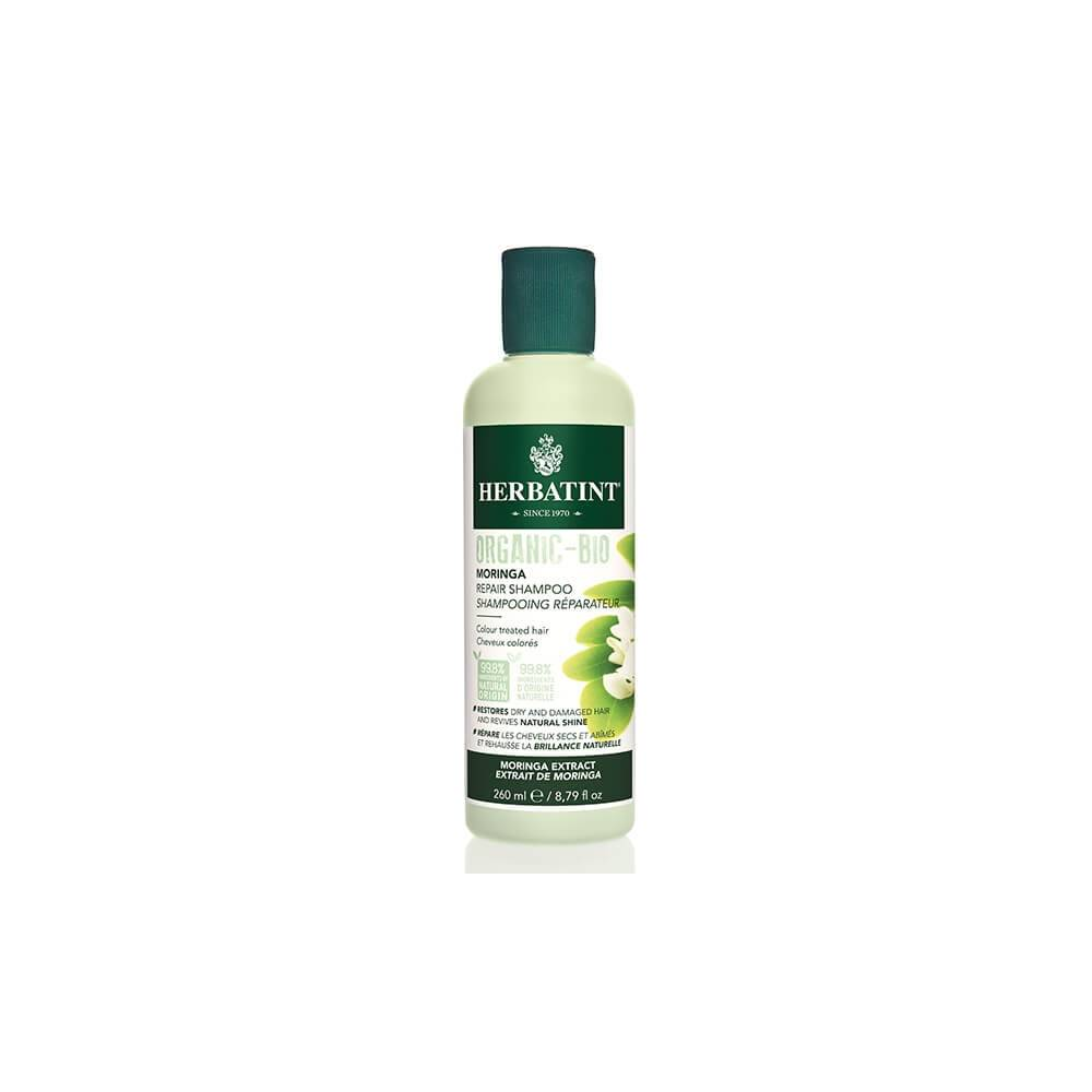 Herbatint Shampoing Bio Soins