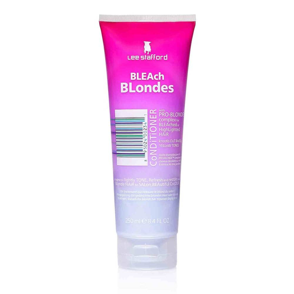 Lee Stafford Bleach Blonde Conditioner Après-shampoing