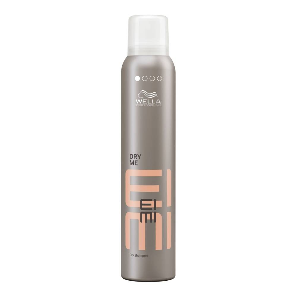 EIMI Dry Me Dry Shampooing sec 180ml Shampooing sec volumisant pour une texture mate