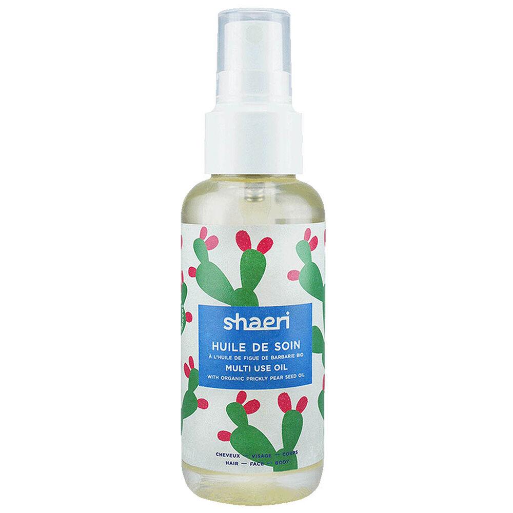 Shaeri Magic Cactus Huile de soin cheveux-visage-corps 100ml