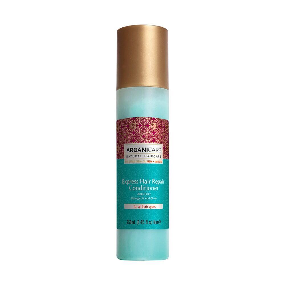 Arganicare Demêlant express à l'huile d'argan pour tous types de cheveux
