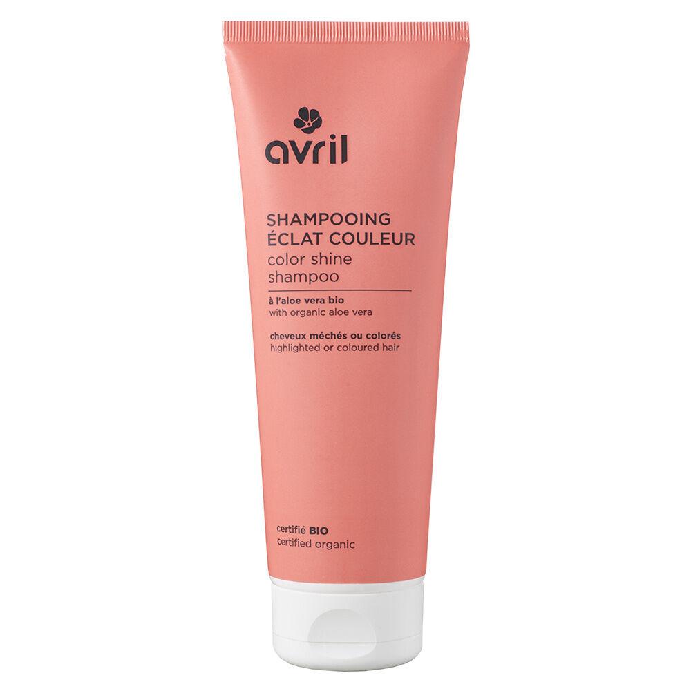 Avril Eclat couleur - Cheveux colorés ou méchés Shampooing