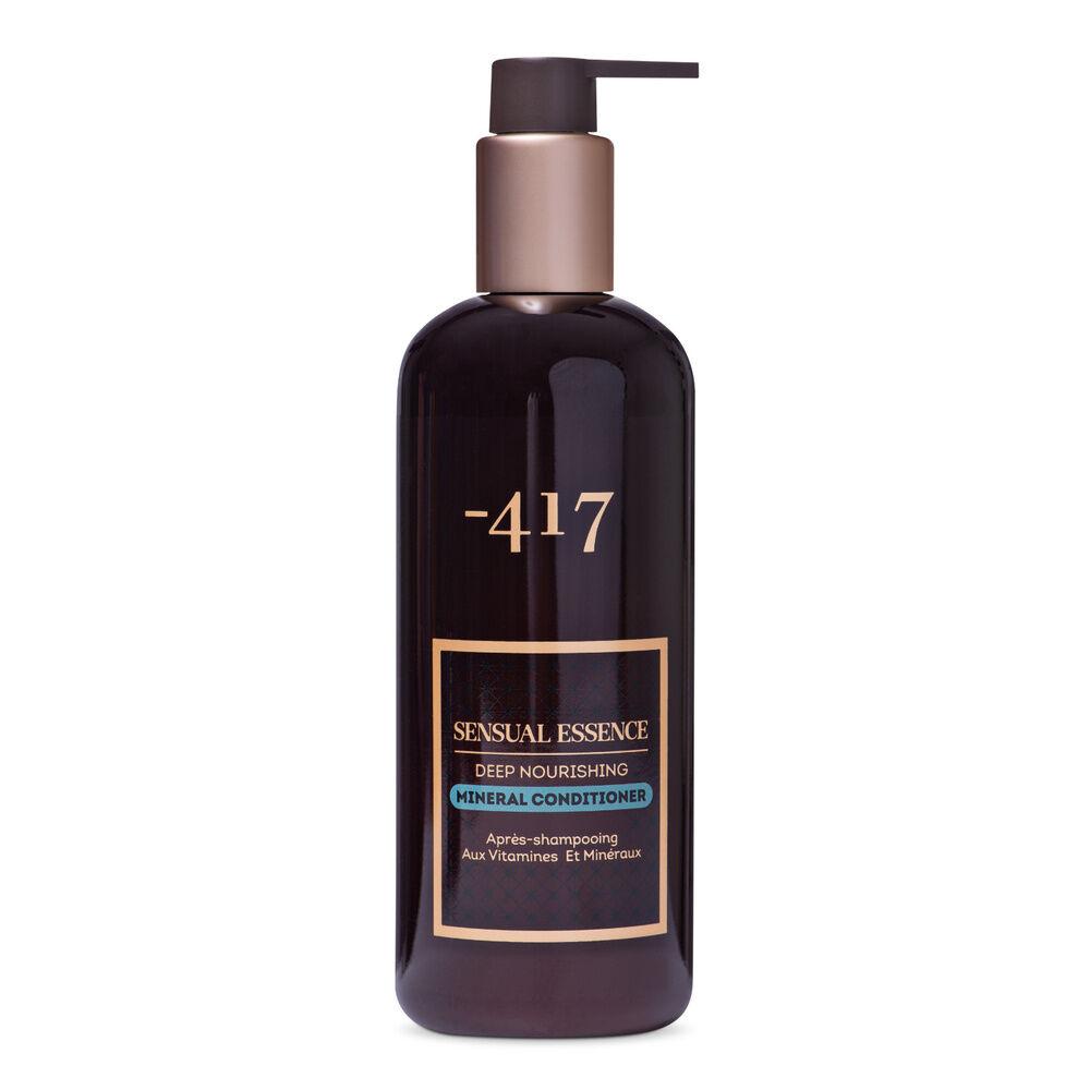 Minus 417 Apres Shampoing Aux Vitamines et Minéraux Apres Shampoing