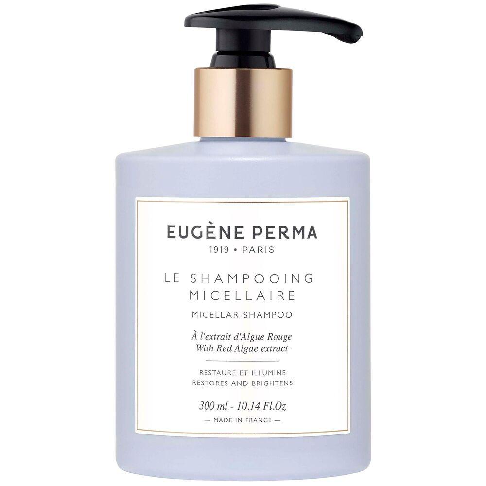 Eugène Perma 1919 Shampooing Micellaire Shampooing purifiant, idéal pour tous types de cheveux