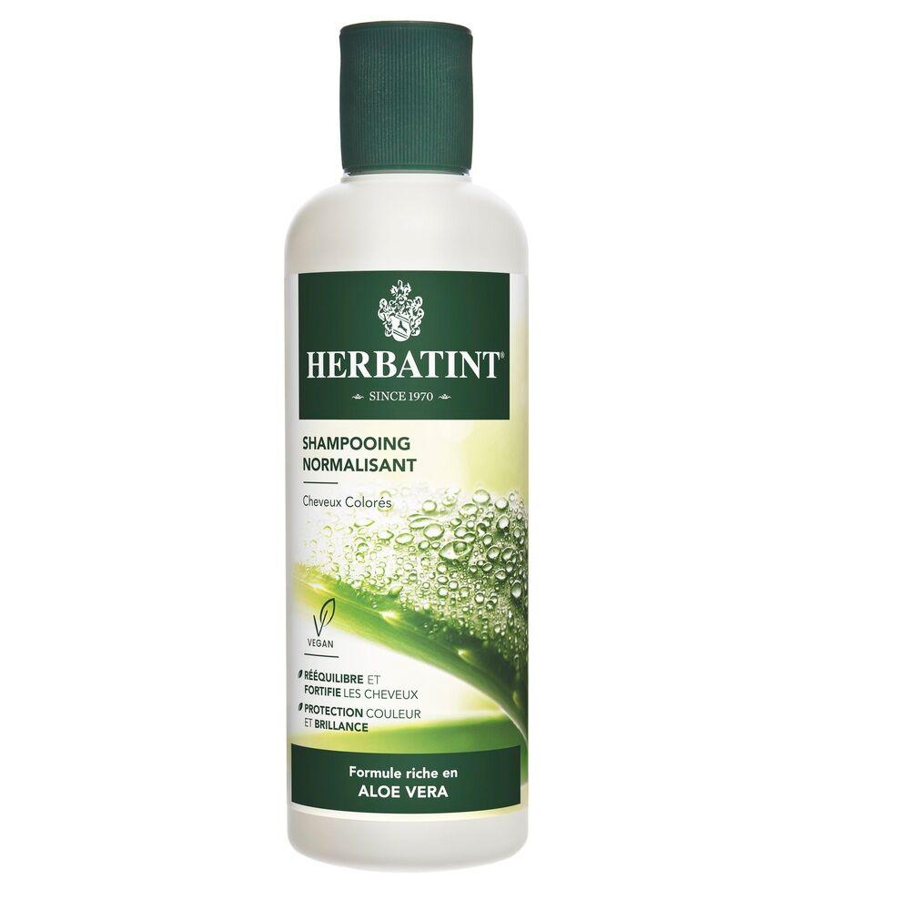 Herbatint Shampoing naturel Soins