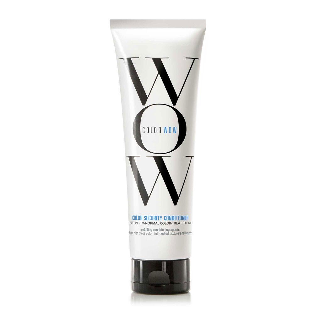 color wow Après-shampoing Color Security, cheveuxfins à normaux Après-shampoing