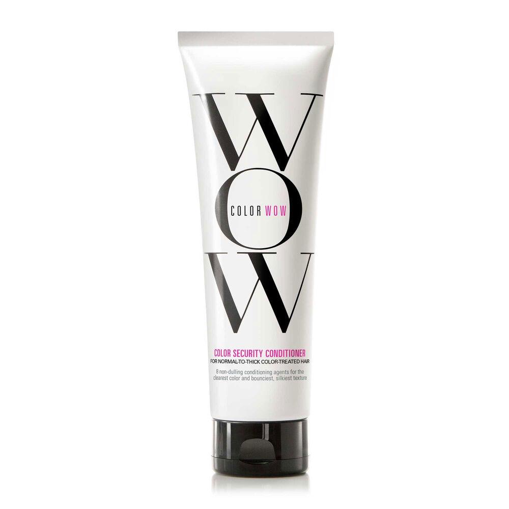 color wow Après-shampoing Color Security, cheveuxnormaux à épais Après-shampoing